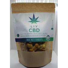 5 mg cbd pet treat 225