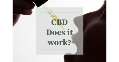 does cbd work